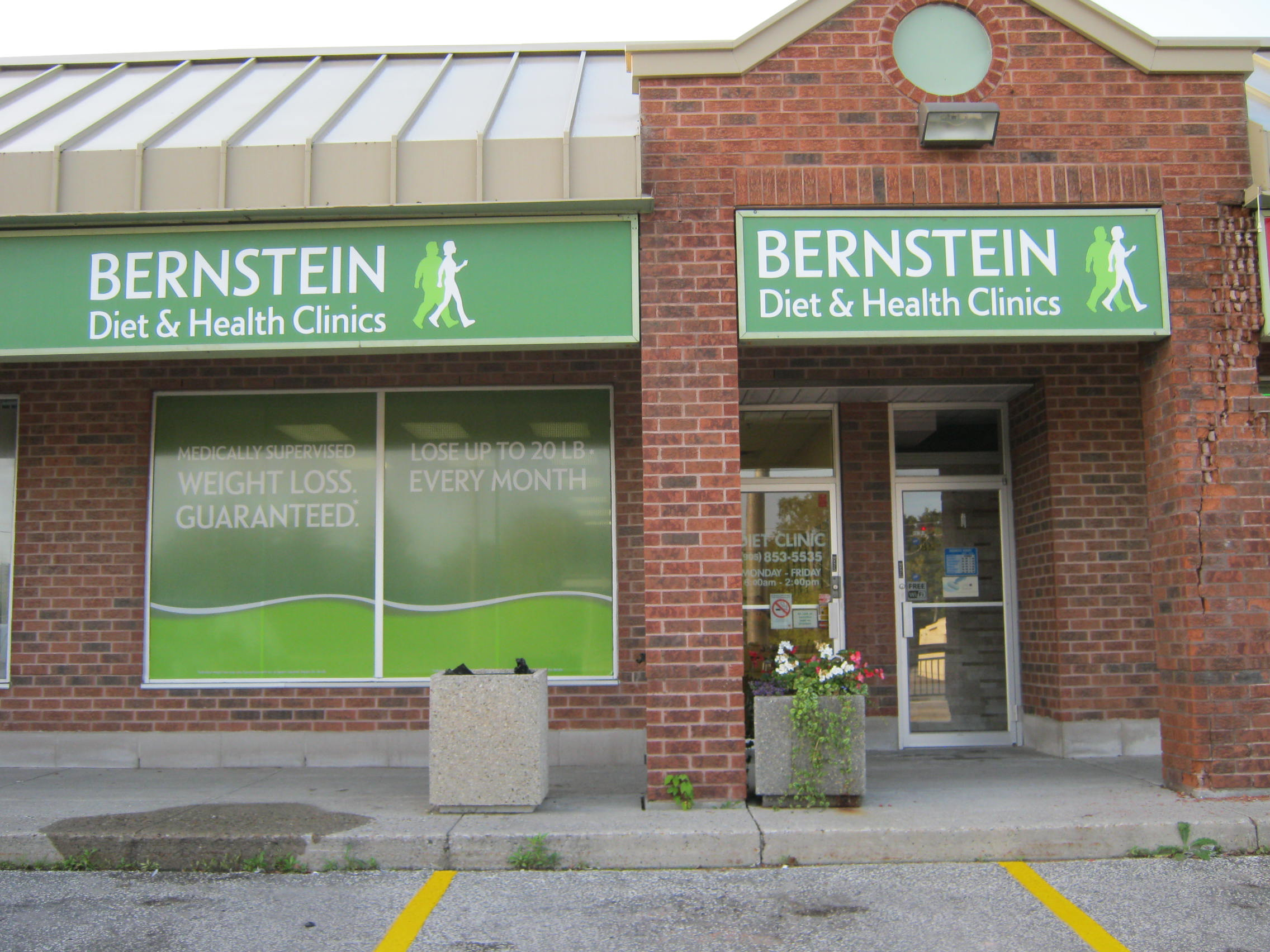 Dr. Bernstein Weight Loss & Diet Clinic, Newmarket, Ontario