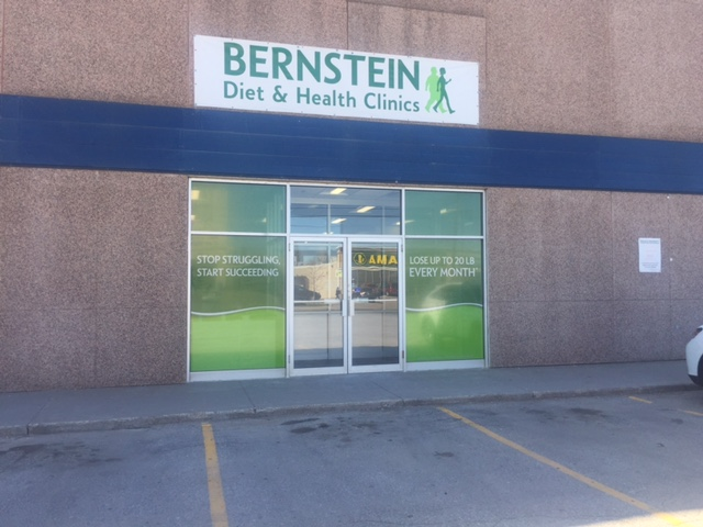 Dr. Bernstein Weight Loss & Diet Clinic, Yorkdale - Toronto, Ontario