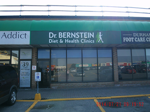 Weight Loss Whitby, Dr. Bernstein Whitby