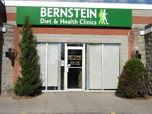 Dr. Bernstein Weight Loss & Diet Clinic, Barrie, Ontario