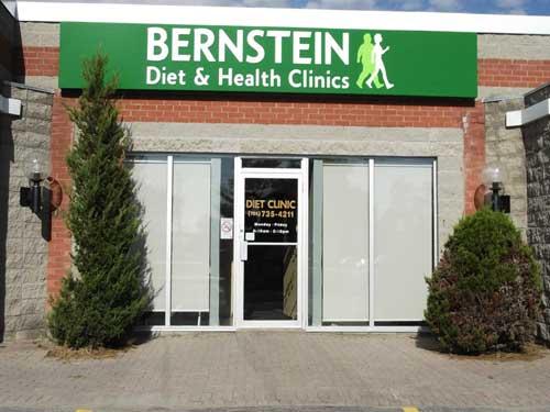 Weight Loss Barrie, Dr. Bernstein Barrie