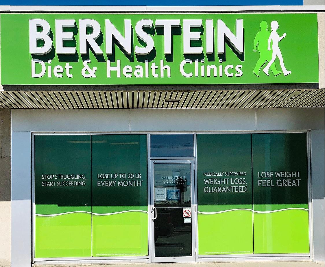 Dr. Bernstein Weight Loss & Diet Clinic, Kitchener, Ontario