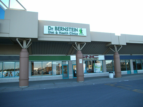Dr. Bernstein Weight Loss & Diet Clinic, Yonge St. - Richmond Hill, Ontario