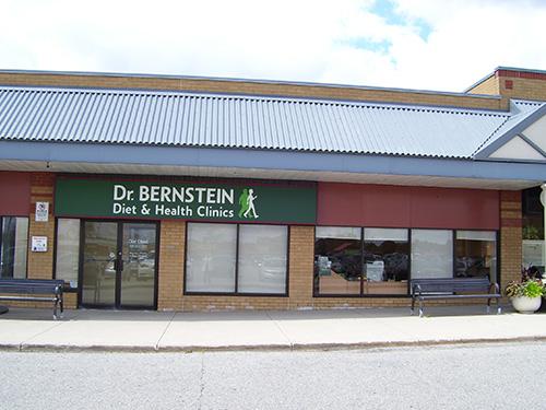 Dr. Bernstein Weight Loss & Diet Clinic, Oakville, Ontario