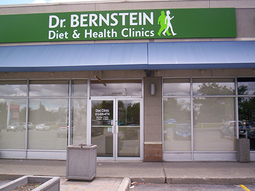 Dr. Bernstein Weight Loss & Diet Clinic, Kanata - Ottawa, Ontario