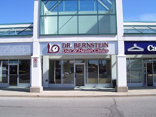 Dr. Bernstein Weight Loss & Diet Clinic, Oshawa - Courtice, Ontario