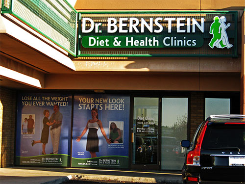 Weight Loss Edmonton, Dr. Bernstein Edmonton