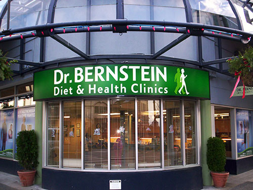 Dr. Bernstein Weight Loss & Diet Clinic, Victoria, British Columbia