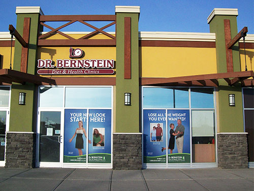 Dr. Bernstein Weight Loss & Diet Clinic, McKenzie Towne - Calgary, Alberta