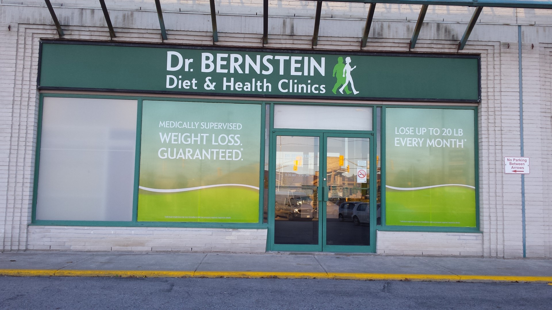 Dr. Bernstein Weight Loss & Diet Clinic, Peterborough, Ontario