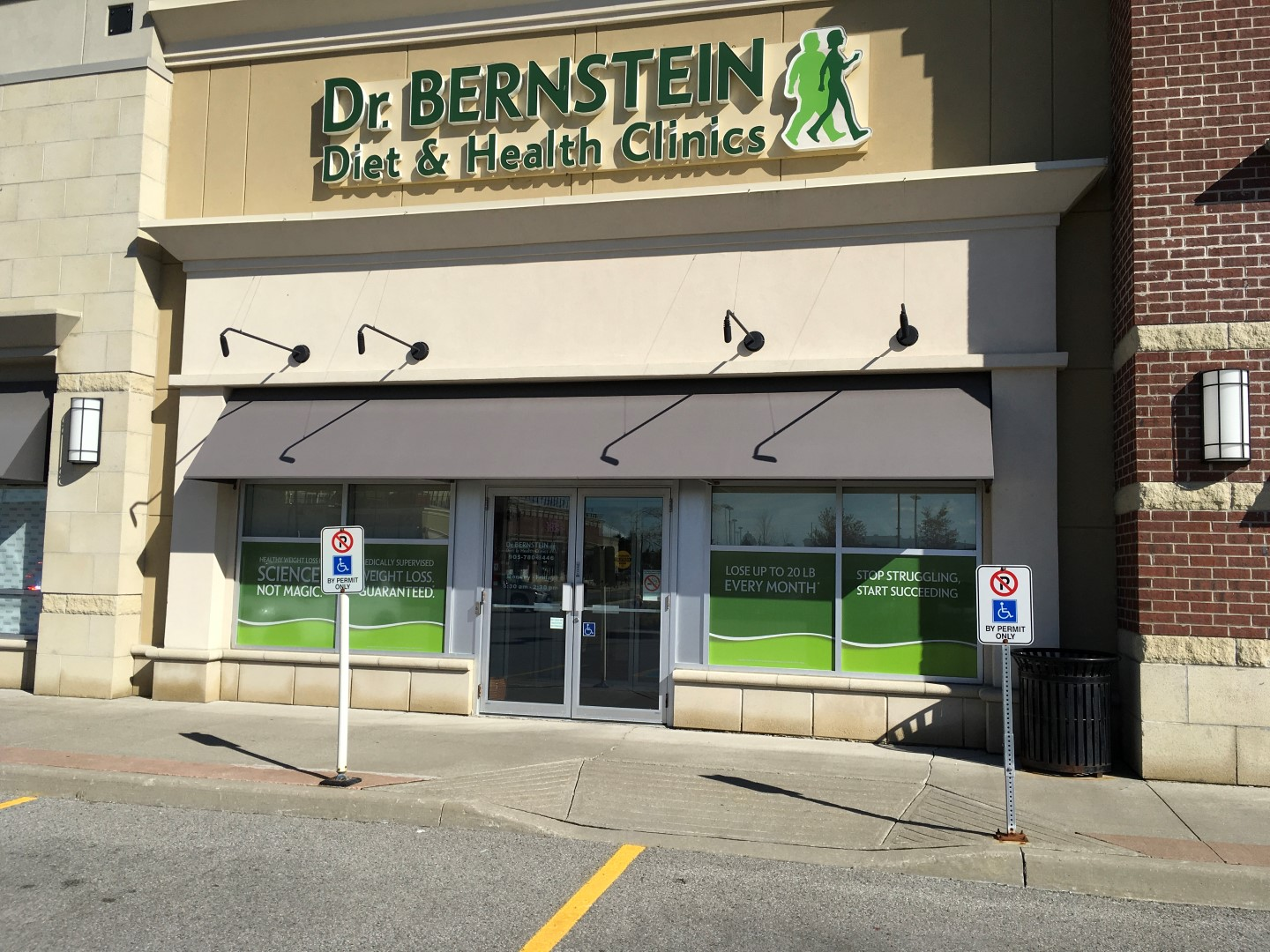 Dr. Bernstein Weight Loss & Diet Clinic, Elgin Mills - Richmond Hill, Ontario