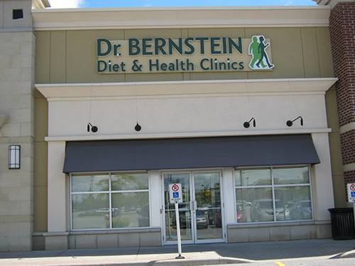 Dr. Bernstein Weight Loss & Diet Clinic, Elgin Mills - Richmond Hill, Ontario