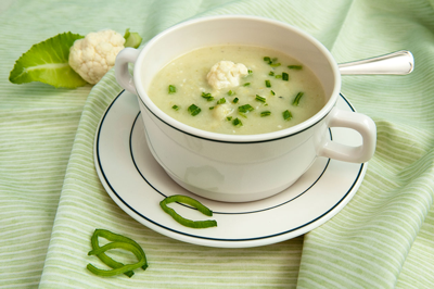 CauliflowerSoup